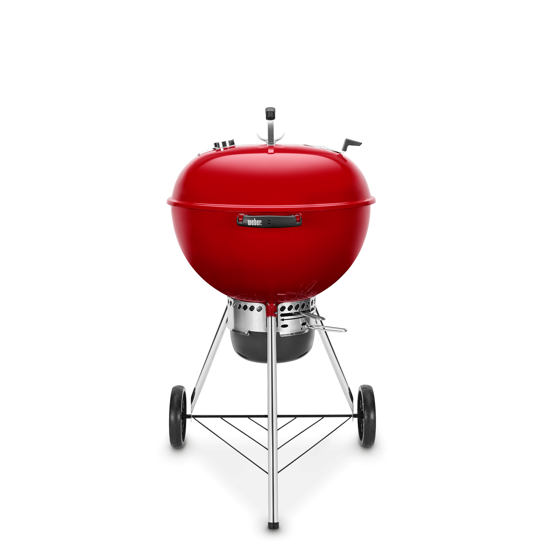 Master-Touch GBS Limited Edition Charcoal Barbecue 57cm