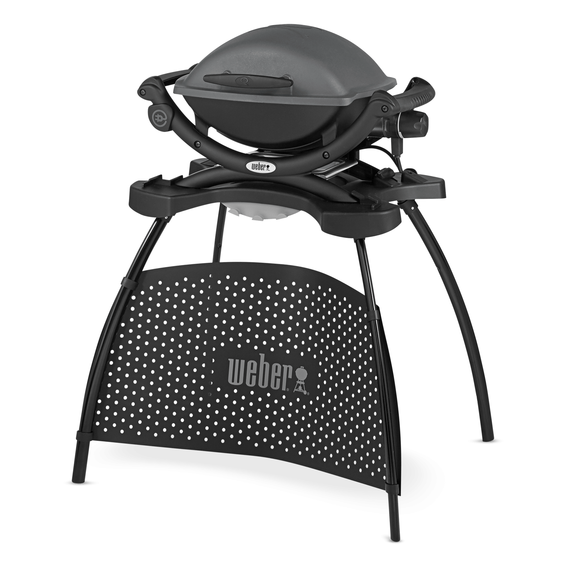 weber elektro grill weber electric grill q 140 bbq weber. Black Bedroom Furniture Sets. Home Design Ideas