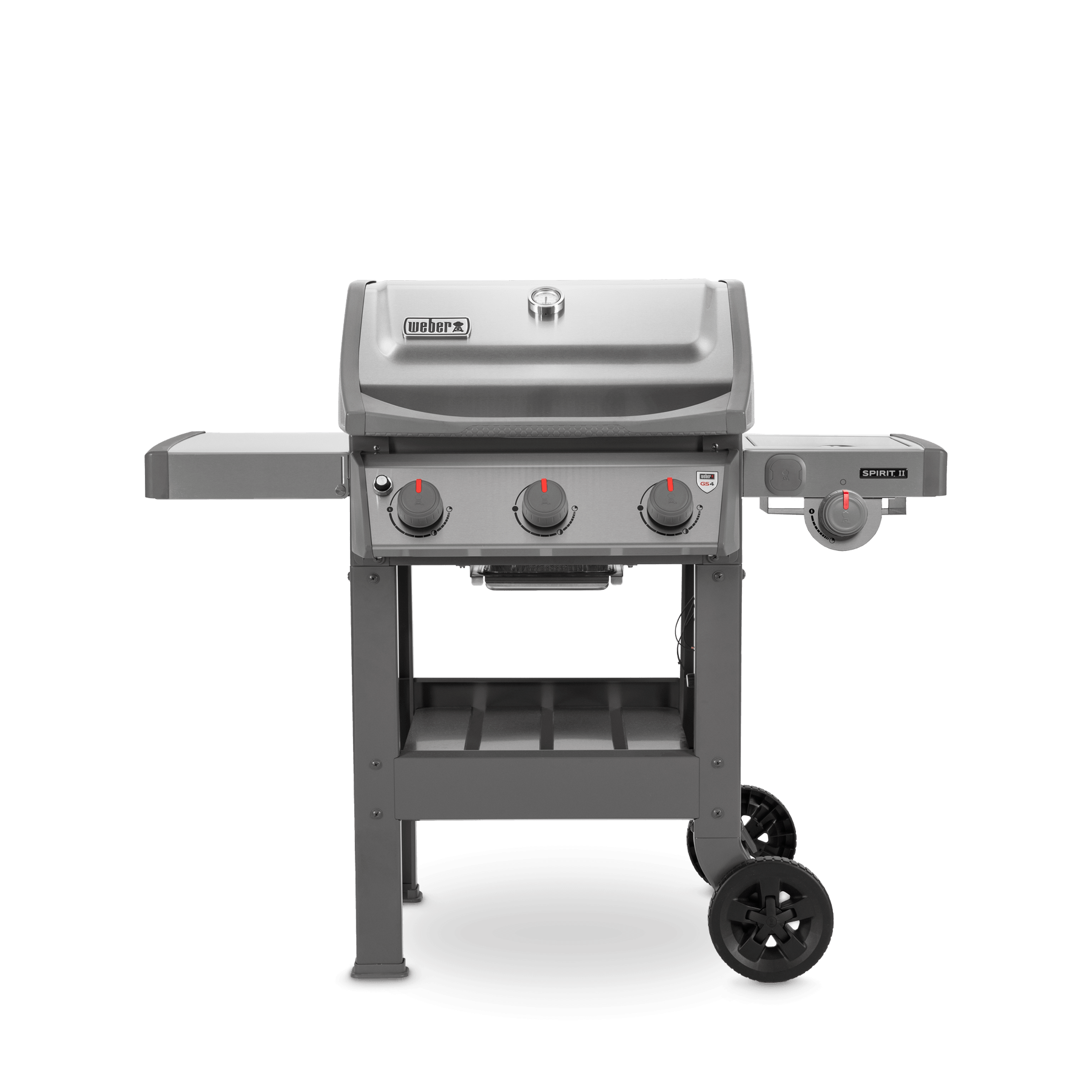 Spirit II S-320 GBS Gas Barbecue