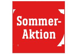 Weber Sommerwochen