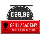 Weber Grill Academy voucher