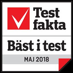 Köp bäst i test vinnaren!