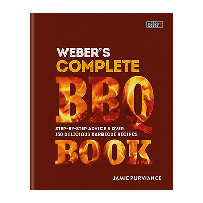 Weber Apron