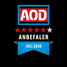 Danmarks største it- magasin, Alt om Data (AOD)