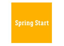 Spring Start